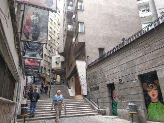Частна фирма ще ремонтира една от най-късите улици в София