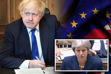 Великобритания след Мей: без сделка, нова сделка, социализъм или няма Брекзит?