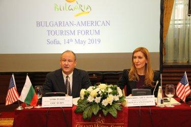 Таксита в Ню Йорк ще продължат да рекламират България