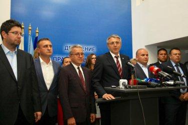 ДПС мълчи за евродепутатското място на Пеевски