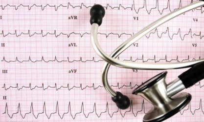 Пада възрастта на хората с нарушения в сърдечния ритъм