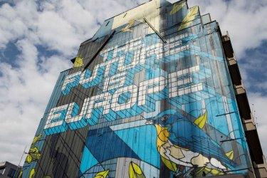 Избирателите подкрепят ЕС и се страхуват да не изчезне