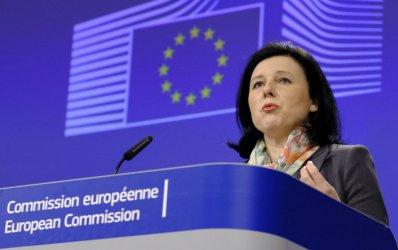 Вера Йоурова: Невероятно е мониторингът върху България да отпадне