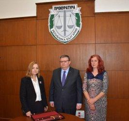 Пълна реабилитация за прокурора по делото за радикален ислям