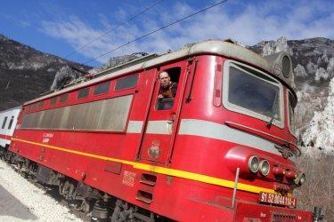 БДЖ пуска пътнически влак Пловдив - Одрин от 1 юни