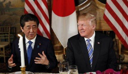 """Тръмп: Ким Чен-ун е """"много интелигентен"""""""