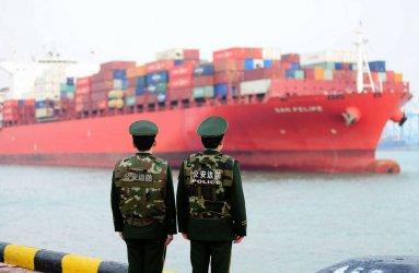 Китай с бяла книга за търговските преговори със САЩ
