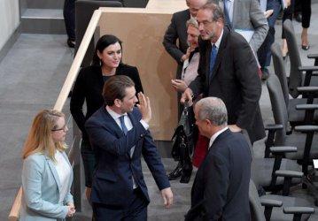 Курц стана първият австрийски канцлер отстранен с вот на недоверие
