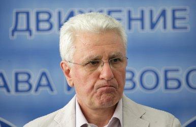 Христо Бисеров съди прокуратурата за 70 000 лв.
