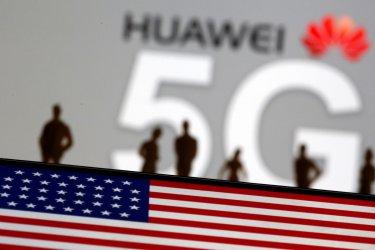 Google ограничи достъпа на Huawei до операционната система Android