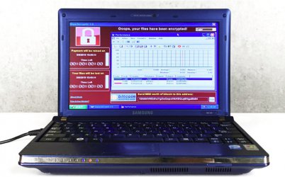 Лаптоп с най-опасните вируси в света бе продаден на търг за 1.3 млн. долара