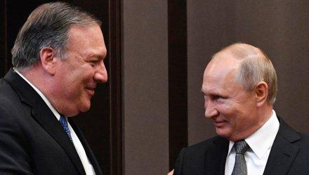 Русия и САЩ: Намек за стопляне на отношенията