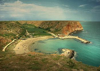 """Плаж """"Болата"""" е сред 20-те най-красиви в Европа"""