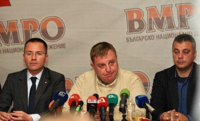 ВМРО с оферта: Да видим кой от какво разбира и да сме българското семейство в ЕП