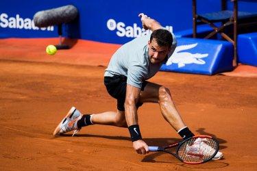 Григор Димитров спечели първия си мач в Женева