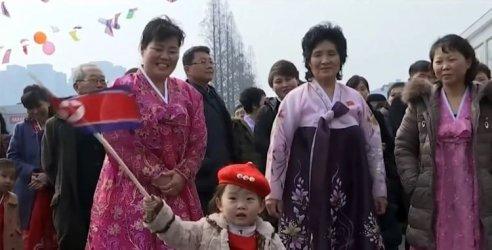 ООН: Севернокорейците оцеляват, като плащат подкупи