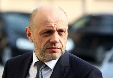 Томислав Дончев излезе с концепция за нова икономика