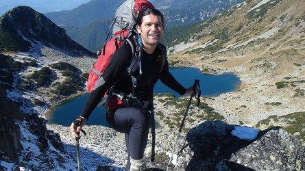 Атанас Скатов стъпи на седмия си осемхилядник