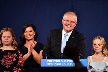 Шокиращ обрат на изборите в Австралия