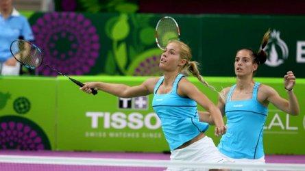 Сестрите Стоеви няма да играят за България заради униженията и отклоняването на пари