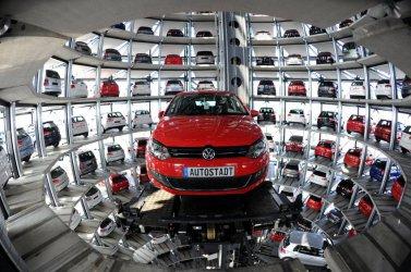 """Заплахата на Тръмп срещу европейското автомобилостроене може би е """"троянски кон"""""""