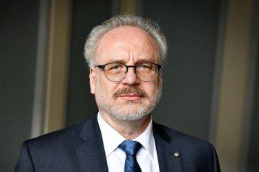 Съдия от Европейския съд става президент на Латвия