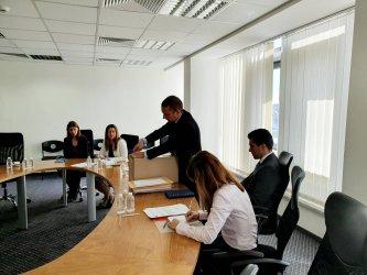 Трима са кандидати за мениджър на фонда за растеж с капитал от 100 млн. лв.