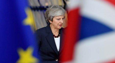 Тереза Мей ще внесе пак сделката си за Брекзит за гласуване в парламента