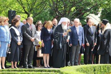 България празнува Деня на своята писменост и култура