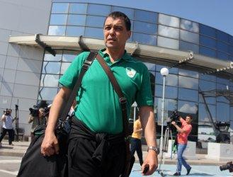 """Петър Хубчев е новият треньор на """"Левски"""""""
