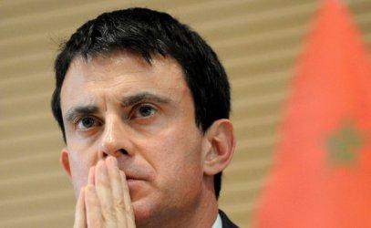 Бившият френски премиер Манюел Валс не успя да стане кмет на Барселона