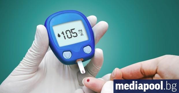 Безплатно измерване на кръвната захар и образователна кампания за рисковите
