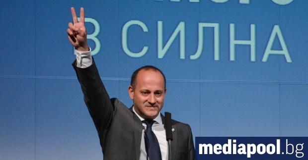Водачът на евролистата на
