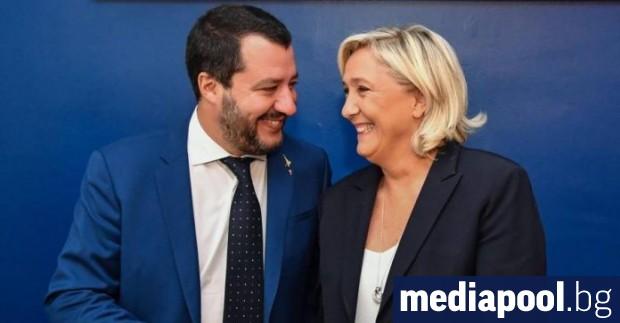 Очакваният възход на евроскептиците на европейските избори не се оказа