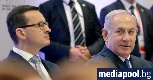 Полският посланик в Израел е бил наплют вчера в колата