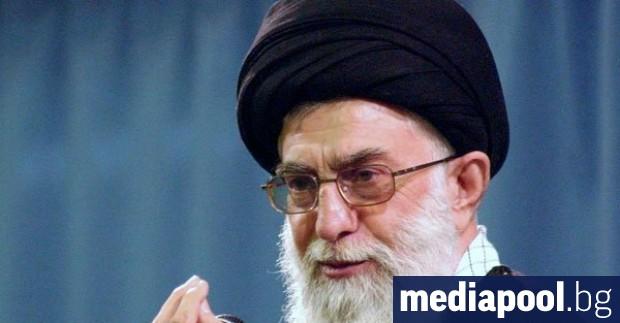 Духовният лидер на Иран аятолах Хаменей оправи критики към президента