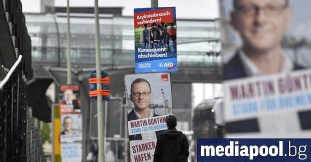 Дори и да изпитва опасения за мястото си на евродепутат,