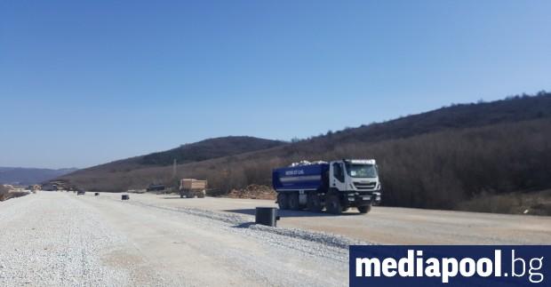 Народното събрание развърза строителството на магистрали и индустриални зони с