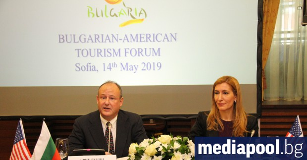 България ще продължи да привлича американски туристи чрез реклама по