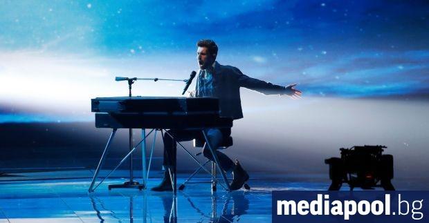 Представителят на Холандия Дънкан Лорънс спечели песенния конкурс на