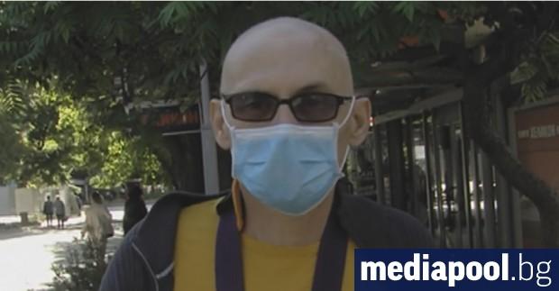 Фрапираща агресия срещу онкоболен мъж в центъра на Сливен –