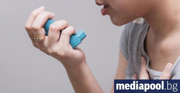 В България са диагностицирани само 50% от астматиците и много
