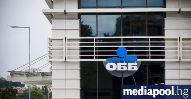 ОББ автоматизира с помощта на роботи част от работните процеси,