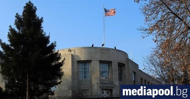 Държавният департамент на САЩ нареди днес на част от служителите