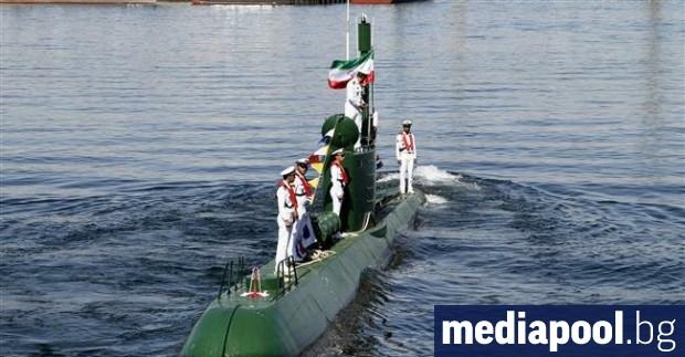 Иранските въоръжени сили напълно контролират акваторията на Персийския залив северно