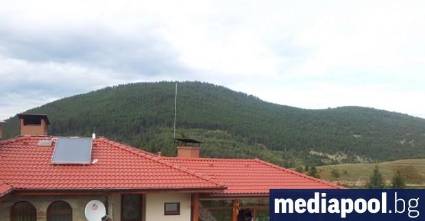 Усилени улични ремонти са превзели смолянското село Борино, родното място
