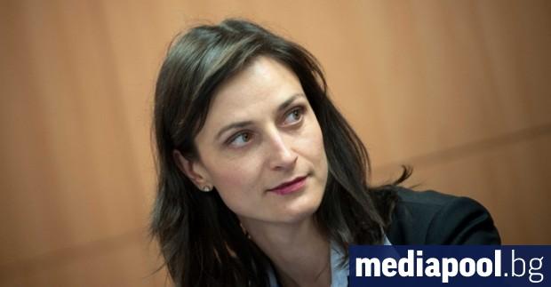 Европейската мрежа на жените лидери, която включва над 300 жени
