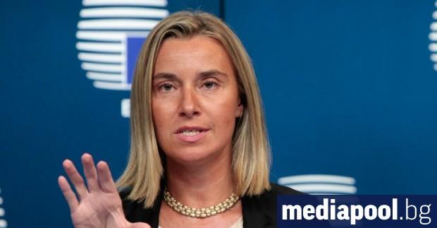 ЕС запазва пълната си подкрепа за споразумението по ядрената програма