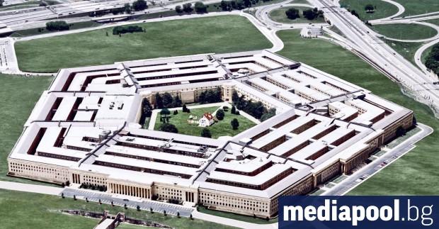 Министерството на отбраната на САЩ разглежда искане на американските военни