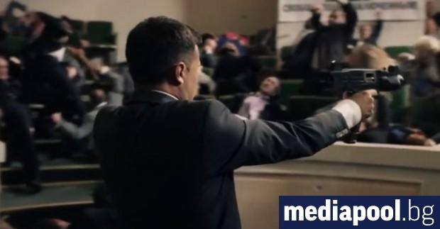 """Централната избирателна комисия (ЦИК) забрани на партия """"Възраждане"""" да излъчва"""